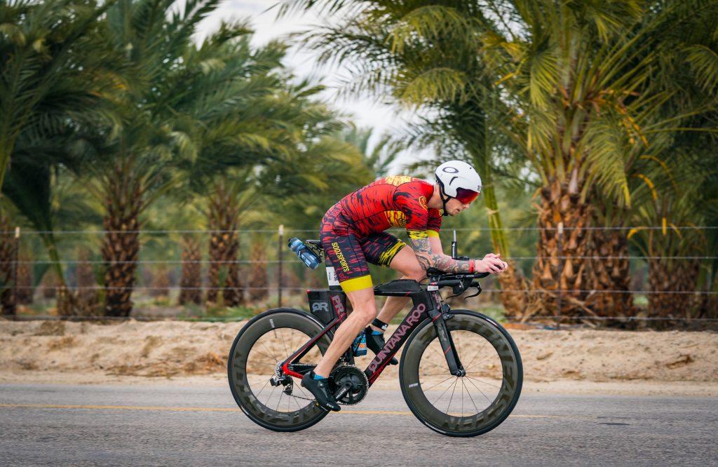 sport profile bike